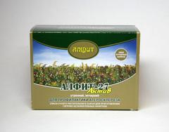 Чай Алфит № 27 профилак.атеросклер.60бр.(Гален)