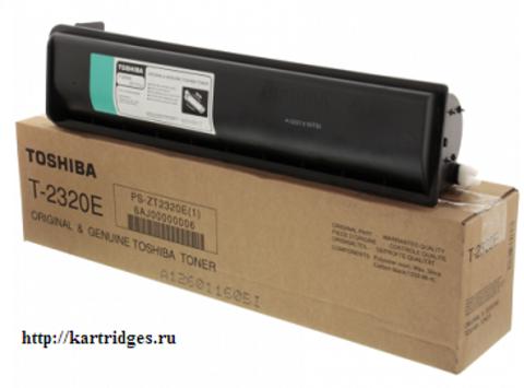 Картридж Toshiba T-2320E