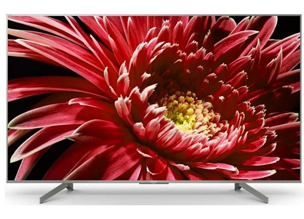 KD-55XG8577 телевизор Sony Bravia