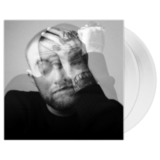 Mac Miller / Circles (Limited Edition)(Clear Vinyl)(2LP)