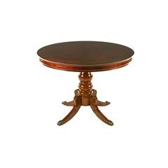 Стол 593-22 (MK-1605-DW) Темный орех