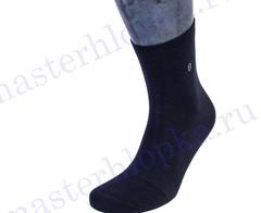 Носки мужские (12 пар ) цвет черный арт.959
