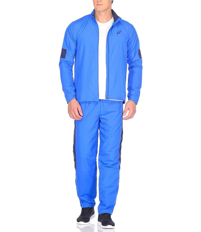 8421d598 Мужской спортивный костюм Asics Suit Indoor 142894 0861 купить в ...