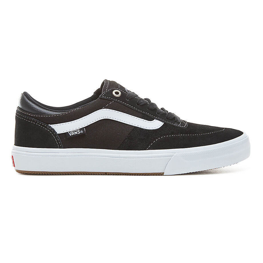 Кеды VANS Gilbert Crockett Pro Black/White