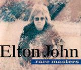 Elton John / Rare Masters (2CD)