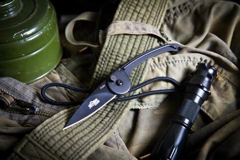 Складной нож Fluke (сталь 7Cr17MoV)