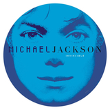 Michael Jackson / Invincible (Picture Disc)(2LP)
