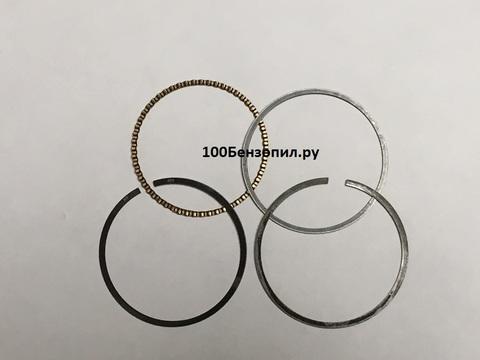 Кольца поршневые для двигателя Robin Subaru EX17 ( комплект )