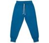 Спортивный костюм для мальчика синий Силач