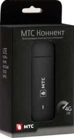 4G/LTE модем ZTE МТС 832FT (любая СИМ)