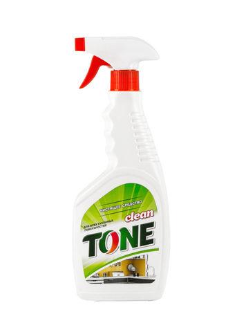 Sellwin Pro  Clean Tone Чистящее средство для кухни 500мл