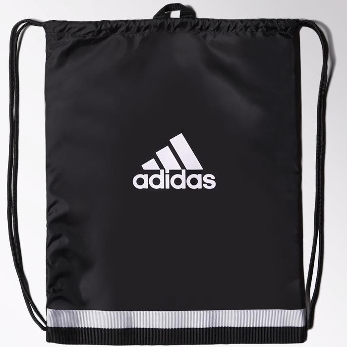 af3ee7a93d85 Мешок для обуви Adidas Tiro Gym Bag черный S30279