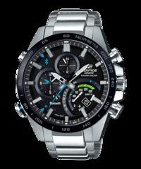 Умные наручные часы Casio Edifice EQB-501XDB-1A