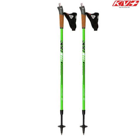 Скандинавские палки KV+ Alps 2 3W10C Швейцария