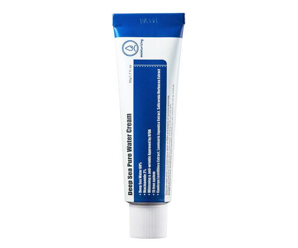 Купить Увлажняющий Крем с Морскими Компонентами PURITO Deep Sea Pure Water Cream