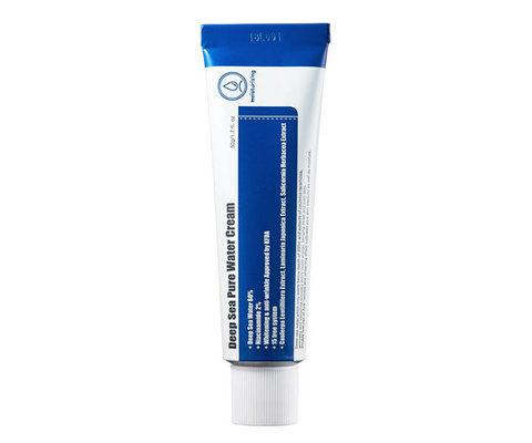 Увлажняющий Крем с Морскими Компонентами PURITO Deep Sea Pure Water Cream