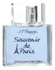 S.T. Dupont Essence Pure Souvenir de Paris Pour Homme