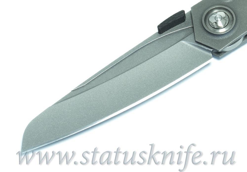 Tahicardia by Nikolai Lomachenkov Knives