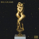 Big Grams / Big Grams (12' Vinyl EP)