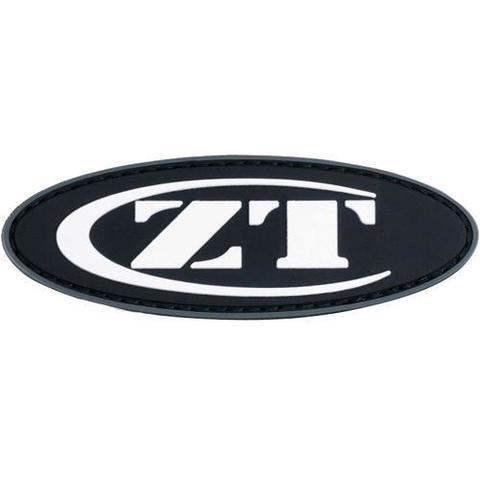 Патч Zero Tolerance 2017 PVC Patch ZTPATCH17
