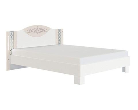 Кровать БЕЛЛА рамух  с подсветкой