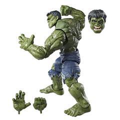 Фигурка Делюкс Халк (Hulk) - Marvel Legends, Hasbro