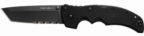 Купить Складной нож COLD STEEL, RECON 1 TANTO, 40614 по доступной цене