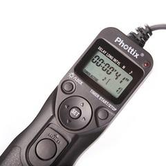Пульт дистанционного управления Phottix Timer Remote TR-90 O6