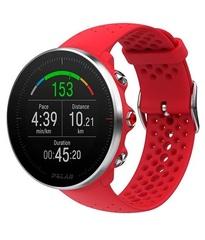 Мультиспортивные часы Polar Vantage M Red M/L 90069747