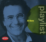 Al Bano / Playlist: Al Bano (CD)