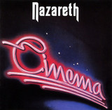 Nazareth / Cinema (CD)
