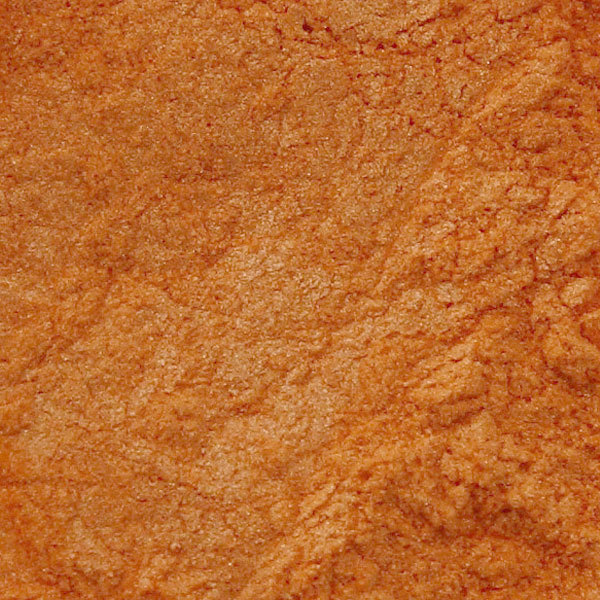 Перламутр для мыла Мандарин