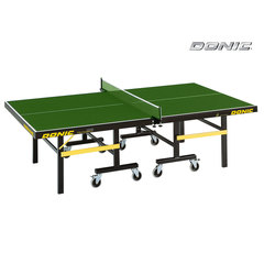 Теннисный стол DONIC TABLE PERSSON 25 GREEN  ITTF NEW