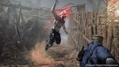 PS4 Metal Gear Survive (русские субтитры)
