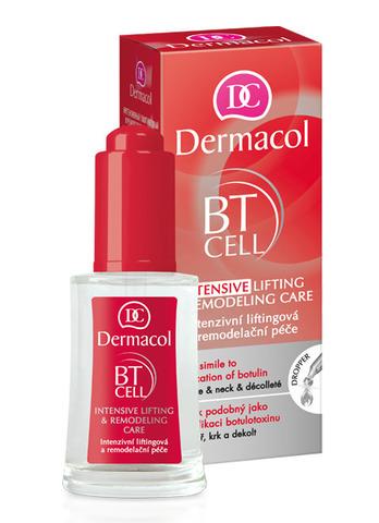 Dermacol BT CELL Интенсивный концетрированный комплекс против морщин  (30+)