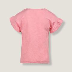 Детская женская футболка E19K-54M101
