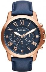Мужские часы Fossil FS4835IE