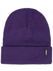 HB15063-7 шапка фиолетовая