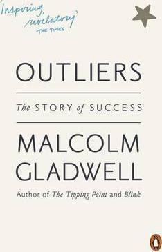 Kitab Outliers   Malcolm Gladwell