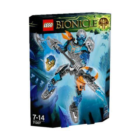 LEGO Bionicle: Гали — Объединительница воды 71307