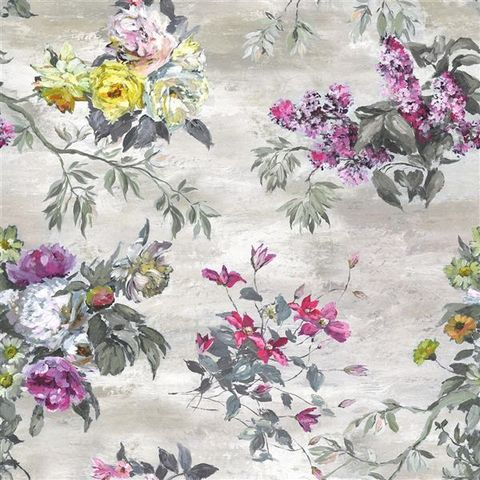 Панно Designers Guild Caprifoglio Wallpapers PDG676/02, интернет магазин Волео