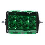 Светофильтр фары  4 зеленый ALO-AC4DG ALO-AC4DG фото-1