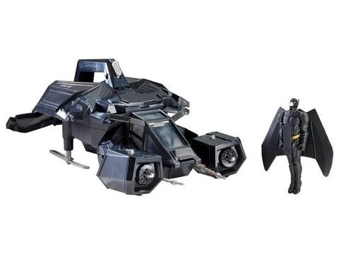 Dark Knight Rises The Bat with Launch & Attack Batman