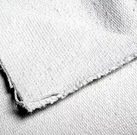Ткань асбест. АТ-2 С ГОСТ 6102-94 Ц ширина 1,55 1 метр