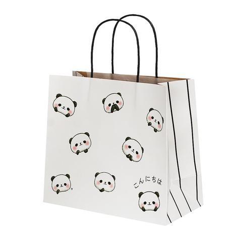 Пакет Panda