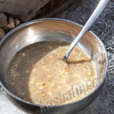 Суп гороховый с копчёностями 'Гала-Гала' в магазине Каша из топора