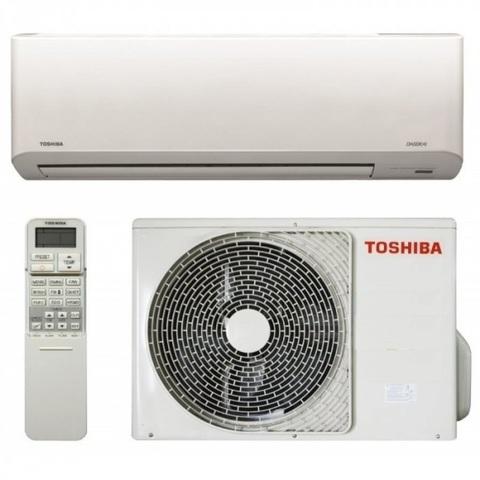 Сплит система Toshiba RAS-18N3KV-E/RAS-18N3AV-E