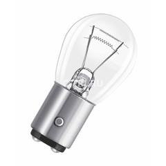 Лампа Osram P21/5w 12v-21/5w (BAY15d), шт