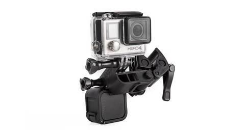 Крепление камеры для стрельбы/охоты/рыбалки Sportsman Mount с HERO