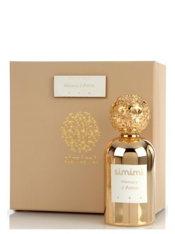 Simimi Memoire D'anna wom 100ml